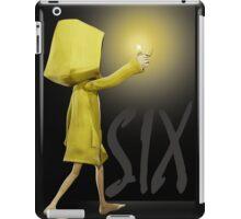 Little Nightmare's Six iPad Case/Skin