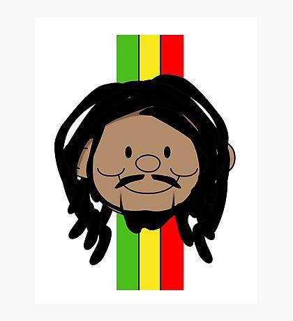Marley! Photographic Print