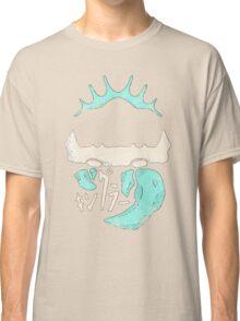 Kingler (blue old) Classic T-Shirt
