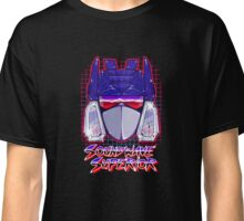 Soundwave Superior Classic T-Shirt