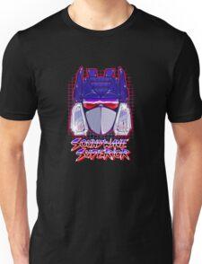 Soundwave Superior Unisex T-Shirt