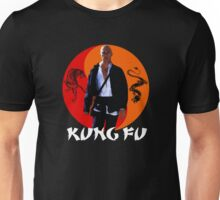 Kungfu Legend Continues Unisex T-Shirt