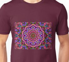 Mandalas 20 Unisex T-Shirt