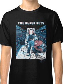 Shopping Space Classic T-Shirt