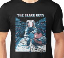 Shopping Space Unisex T-Shirt