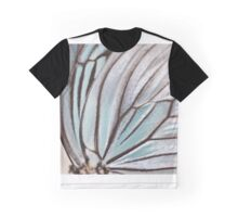 Natural Structure Graphic T-Shirt