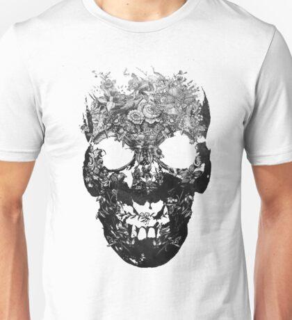 BLCK OVERMIND Unisex T-Shirt