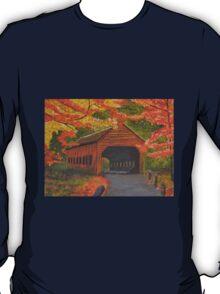 Autumn Bridge T-Shirt
