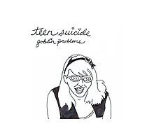 Teen Suicide Goblin Problems Photographic Print