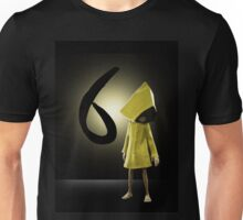 Six- Little Nightmares Unisex T-Shirt