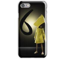 Six- Little Nightmares iPhone Case/Skin