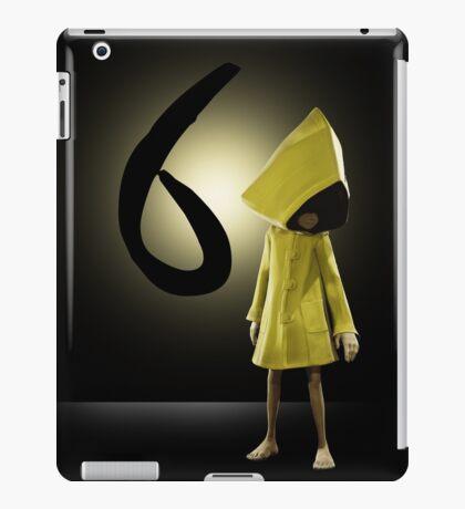 Six- Little Nightmares iPad Case/Skin