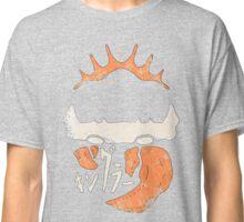 Kingler (old orange) Classic T-Shirt