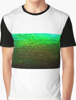 Metal Back Graphic T-Shirt