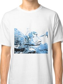 A fish called Wally Classic T-Shirt