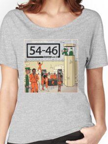 Riddim Vol. 2 Women's Relaxed Fit T-Shirt