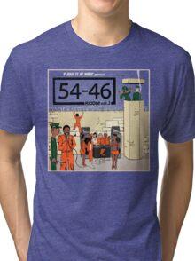 Riddim Vol. 2 Tri-blend T-Shirt