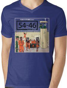 Riddim Vol. 2 Mens V-Neck T-Shirt