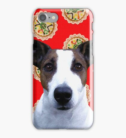 Doggy Biscuits iPhone Case/Skin