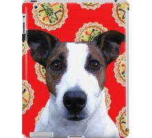 Doggy Biscuits iPad Case/Skin