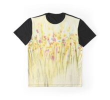 Mondays Meadow Graphic T-Shirt