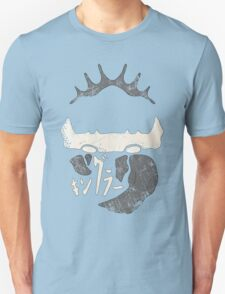 Kingler (old grey) Unisex T-Shirt