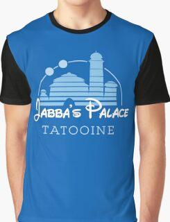 Jabba's Palace Graphic T-Shirt