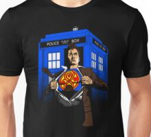 The Last Son of Gallifrey Unisex T-Shirt