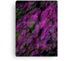 Abstract #6 - spring Canvas Print