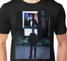 Mr Robot Poster Unisex T-Shirt