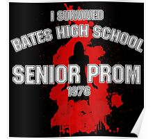 Bates High School Prom : Carrie Poster