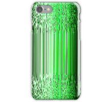 SPORT (Urban Camouflage Remix) iPhone Case/Skin