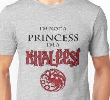khaleesi Unisex T-Shirt