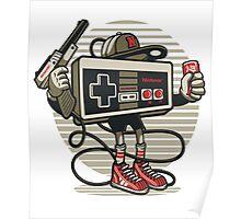 Nintendo Poster
