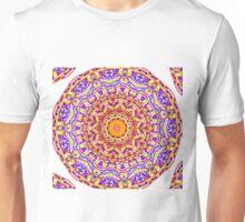 Mandalas 17 Unisex T-Shirt