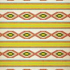 Navajo traditional pattern by Nxolab
