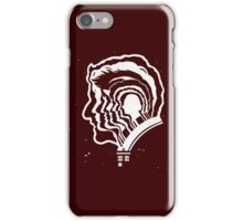 scientist laboratory iPhone Case/Skin
