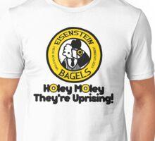 Eisenstein Bagel Unisex T-Shirt