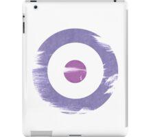 Hawkeye Target iPad Case/Skin