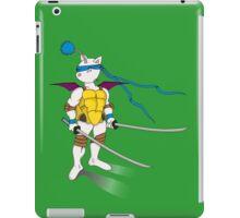 Leo the Moogle iPad Case/Skin