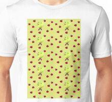 Tree Trunk - sexy adventure Unisex T-Shirt