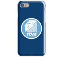 The diamond minecart - danTDM iPhone Case/Skin