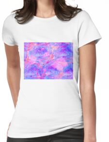 02 Womens Fitted T-Shirt
