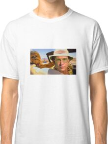 Fear and Loathing on Tatooine Classic T-Shirt