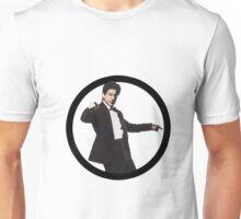 Shahrukh Khan Art Unisex T-Shirt