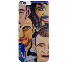 Blues Champions Origin 2014  iPhone Case/Skin