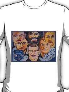 Blues Champions Origin 2014  T-Shirt