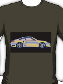 Neon Carrera Dream T-Shirt