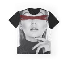 Dead Pop Stars of Our Youth - Gigi Hadid Graphic T-Shirt