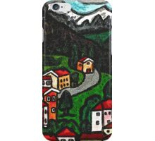 Simply Swiss iPhone Case/Skin